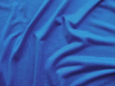 Viskose-Jersey uni HS7044-13 in blau