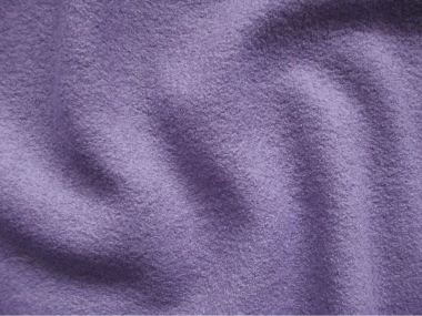 Walkstoff N4578-45, Farbe 45 lila