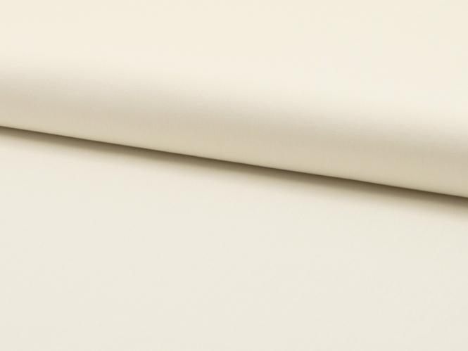 Baumwollstoff - Popeline QRS0150-051, Farbe 051 natur