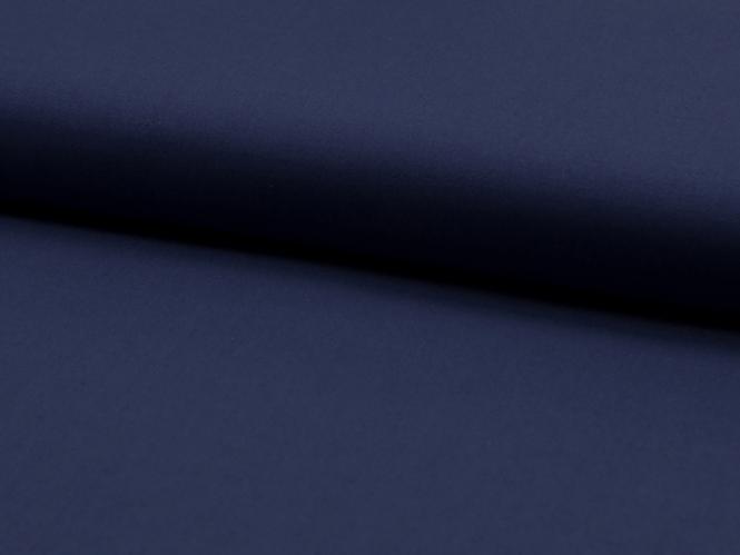 Baumwollstoff QRS0065-205, Farbe 205 dunkelblau