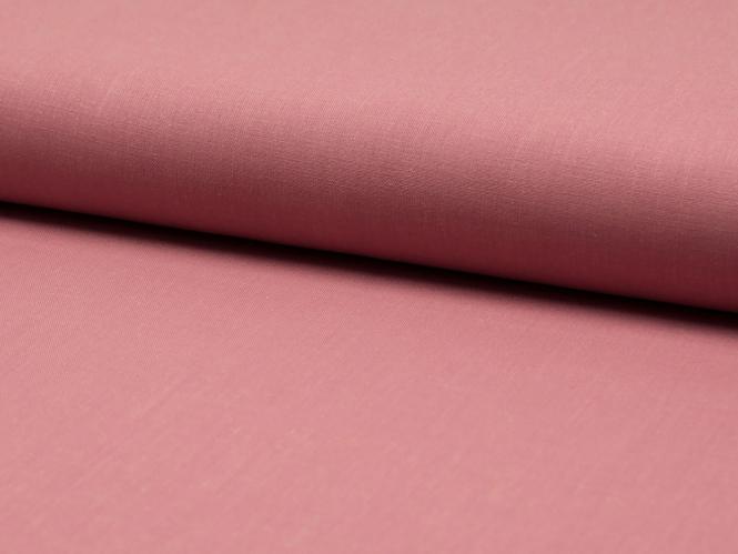 Baumwollstoff QRS0065-213, Farbe 213 altrosa