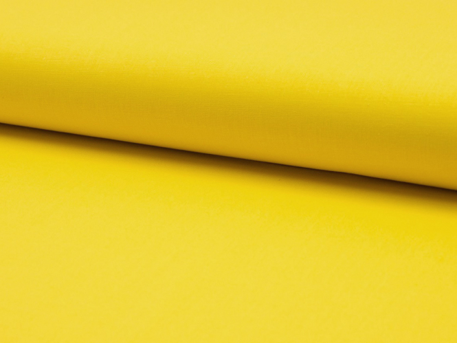 Baumwollstoff QRS0065-231, Farbe 231 gelb