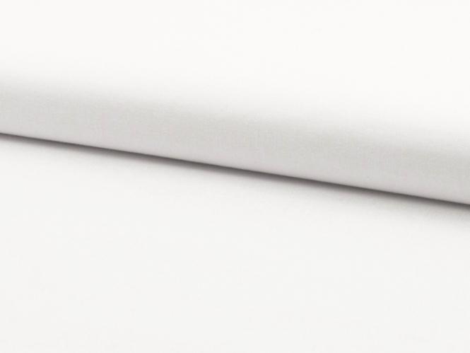 Baumwollstoff QRS0065-250, Farbe 250 weiß