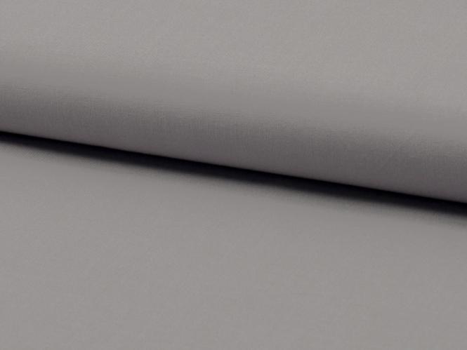Baumwollstoff QRS0065-261, Farbe 261 silbergrau