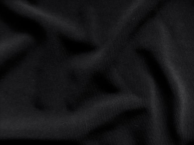 Jersey uni 60675-00, Farbe 00 schwarz