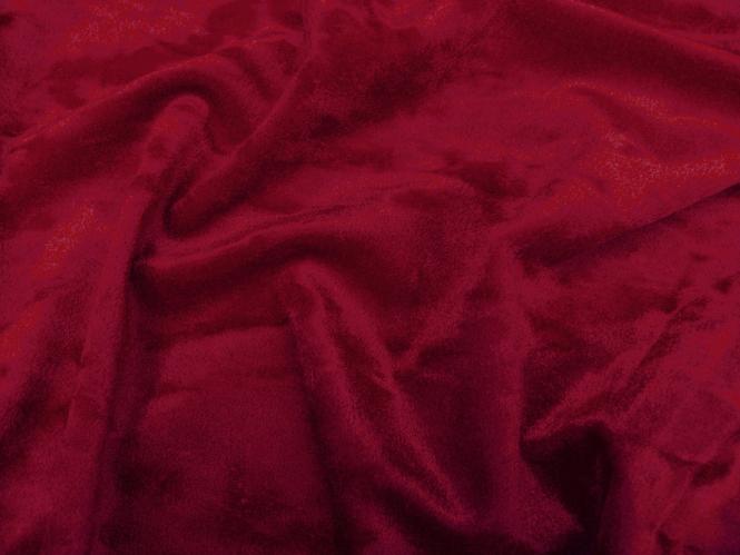 Lycra-Pannesamt elastisch Nr. 60609
