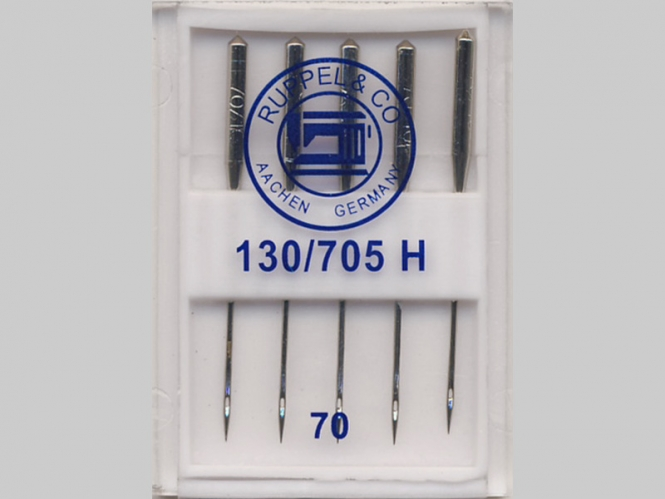 Maschinennadeln Standard Nr. 170502