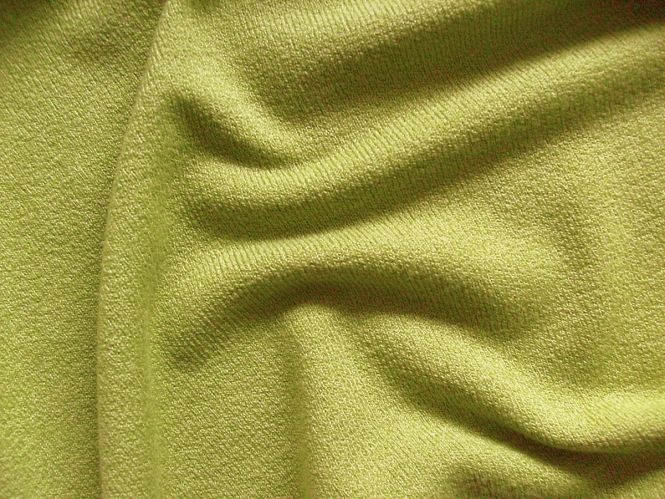Strickstoff uni RS0015-025, Farbe 025 lime