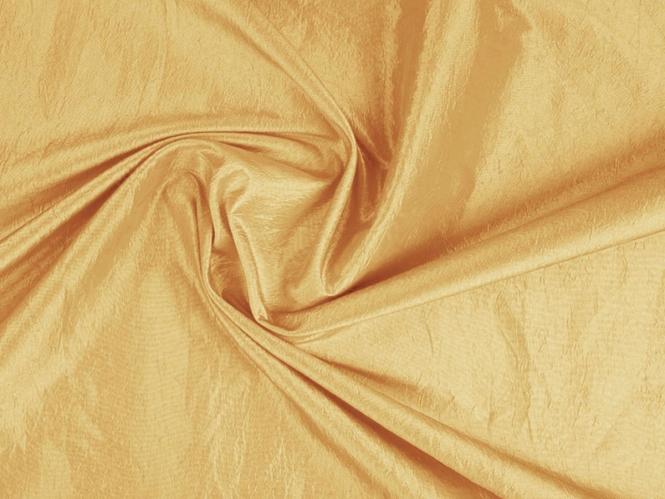 Taft Crash uni L723-10, Farbe 10 apricot