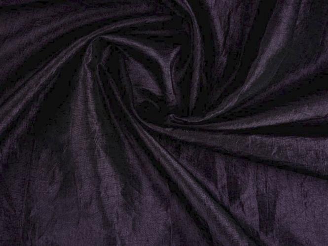 Taft Crash uni L723-1070, Farbe 1070 aubergine
