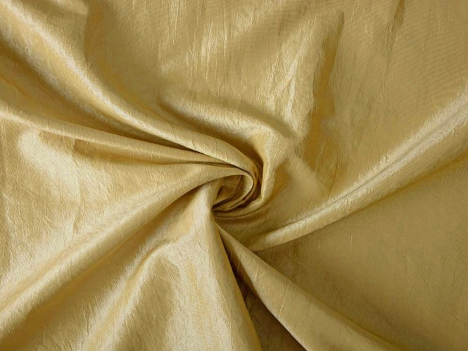 Taft Crash uni L723-11, Farbe 11 beige