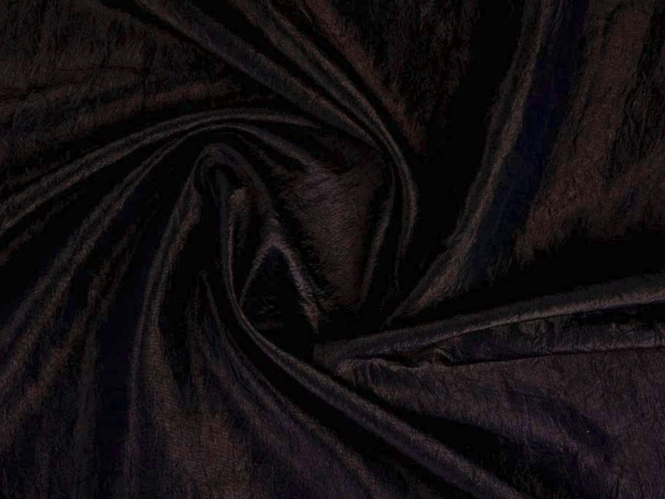 Taft Crash uni L723-777, Farbe 777 tiefbraun