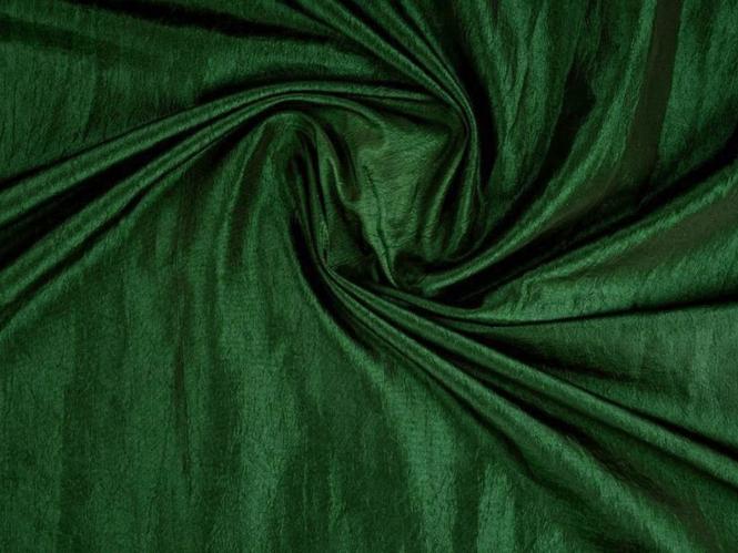 Taft Crash uni L723-85, Farbe 85 dunkelgrün