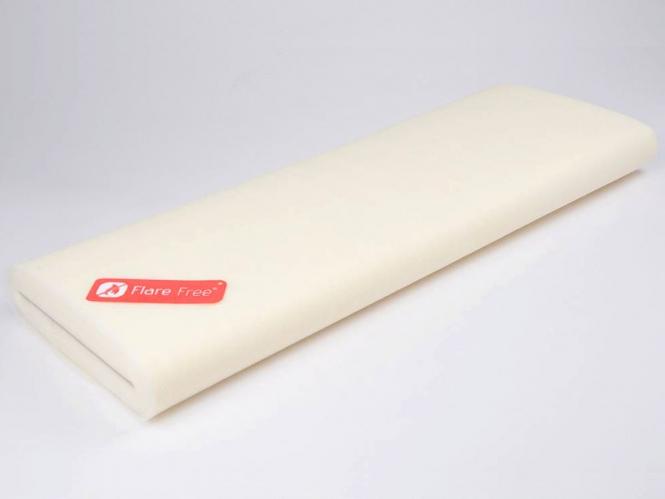 Tüllstoff - Tüll uni L722-04, Farbe 04 Ivory