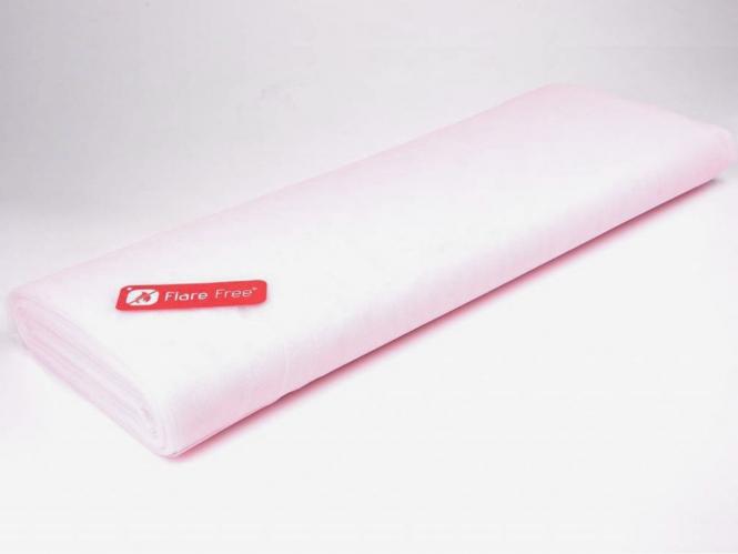 Tüllstoff - Tüll uni L722-05, Farbe 05 Pink