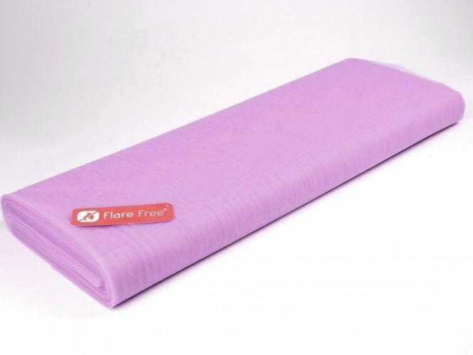 Tüllstoff - Tüll uni L722-16, Farbe 16 Lavender