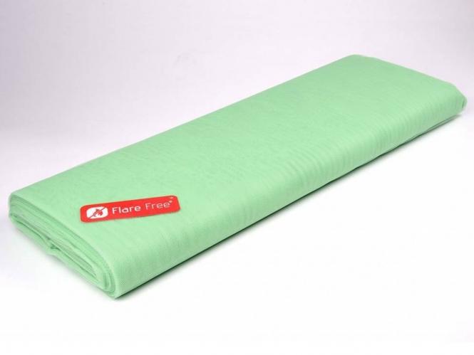 Tüllstoff - Tüll uni L722-36, Farbe 36 Light Green