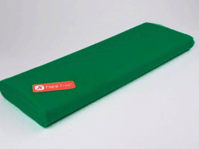 Tüllstoff - Tüll uni L722-38, Farbe 38 Forest Green