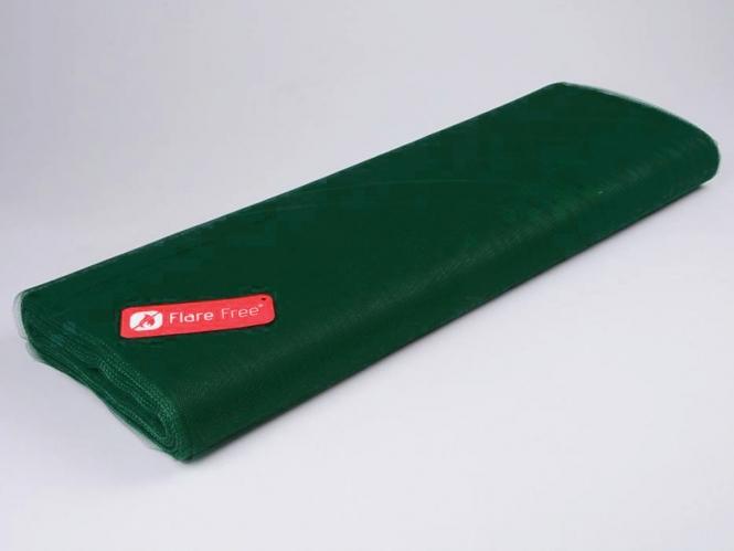 Tüllstoff - Tüll uni L722-39, Farbe 39 Bottle Green