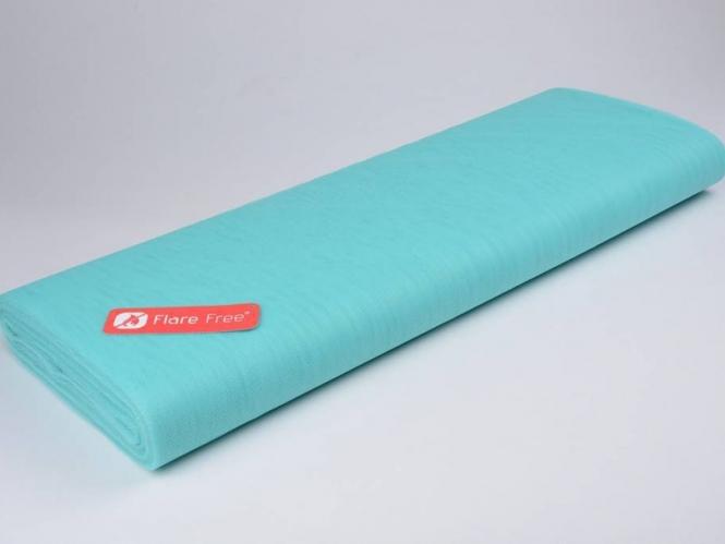 Tüllstoff - Tüll uni L722-40, Farbe 40 Cascade