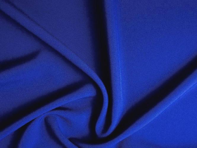 Pflegeleichter Universalstoff - Bi-Stretch L716-09, Farbe 09 königsblau