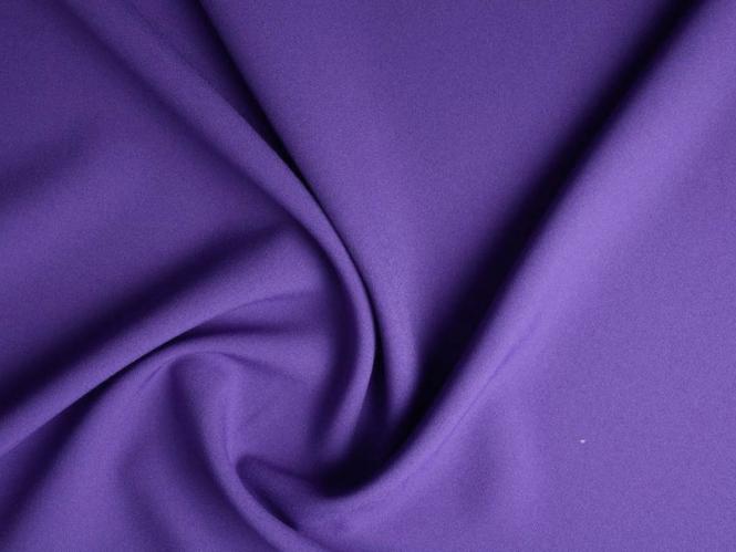 Pflegeleichter Universalstoff - Bi-Stretch L716-11, Farbe 11 lila