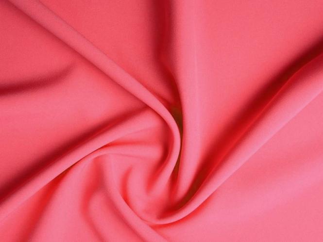 Pflegeleichter Universalstoff - Bi-Stretch L716-18, Farbe 18 pink