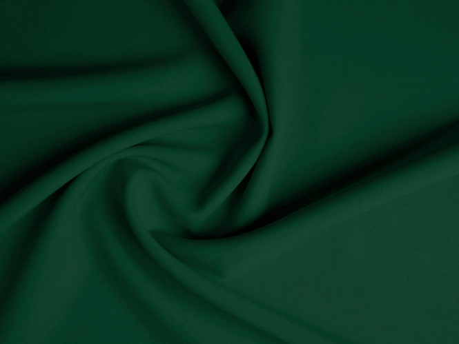 Pflegeleichter Universalstoff - Bi-Stretch L716-25, Farbe 25 tannengrün