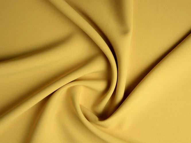 Pflegeleichter Universalstoff - Bi-Stretch L716-35, Farbe 35 gold