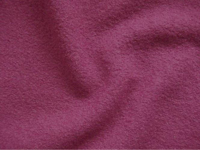 Walkstoff N4578-17, Farbe 17 violett