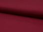 Baumwollstoff - Popeline QRS0150-218, Farbe 218 bordeaux