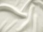 Chiffon uni L735-1561, Farbe 1561 creme