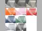 Crinoline Versteifungsband fest S750344, Breite 5 cm
