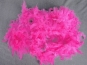 Federboa uni 7417-09, Farbe pink