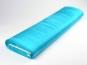 Organzastoff - Organza uni L720a-26, Farbe 26 türkisblau