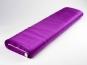 Organzastoff - Organza uni L720a-28, Farbe 28 dunkelviolett