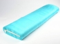 Organzastoff - Organza uni L720a-38, Farbe 38 aquamarin