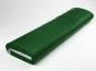 Organzastoff - Organza uni L720a-69, Farbe 69 dunkelgrün