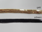Paillettenband elastisch, zweireihig Nr. 9253-01, Farbe 01 gold
