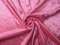 Pannesamt uni L724-20, Farbe 20 rosa