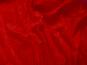 Pannesamt uni L724-25, Farbe 25 dunkelrot