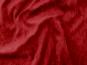 Pannesamt uni L724-26, Farbe 26 rubinrot