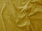 Pannesamt uni L724-32, Farbe 32 altgold
