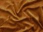 Pannesamt uni L724-40, Farbe 40 nussbraun