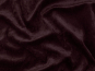 Pannesamt uni L724-78, Farbe 78 aubergine