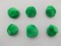 Pompons 500879-04, Farbe 04 grün