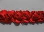 Satin-Rosenborte Nr. 56058816-03, Farbe 03 rot