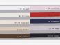 Satinband mit Seideneffekt - double face 0422-10, Breite ca. 10 mm