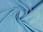 Taft Crash uni L723-12, Farbe 12 himmelblau