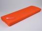 Tüllstoff - Tüll uni L722-34, Farbe 34 Hibiscus